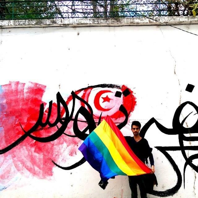 New york city gay nightclub