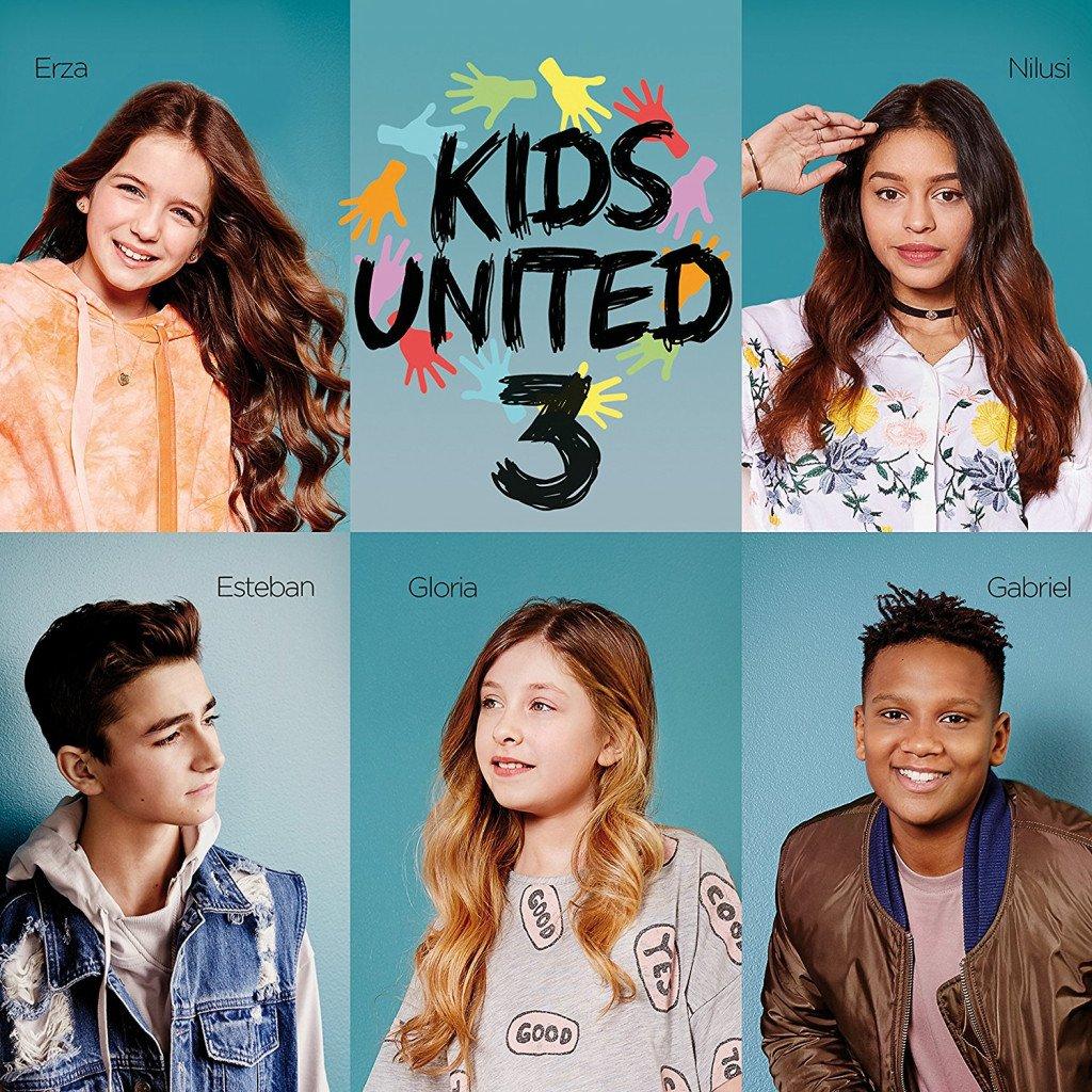 0818 KIDS UNITED