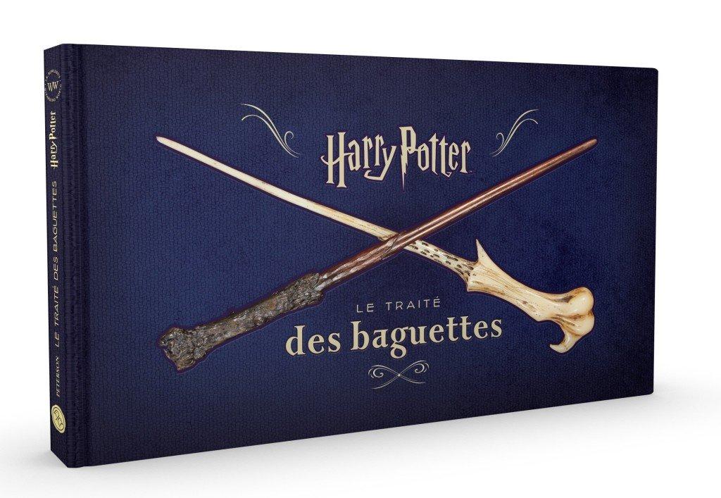1020 LE TRAITE DES BAGUETTES
