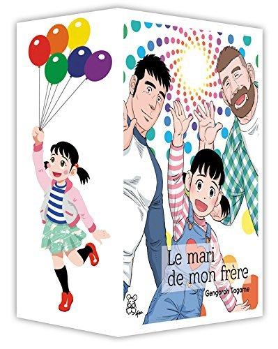 1026 LE MARI DE MON FRERE