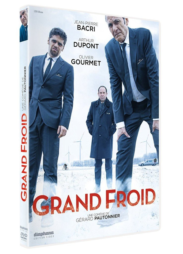1107 GRAND FROID