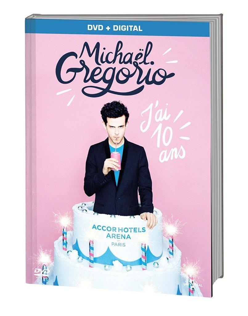 1114 MICHAEL GREGORIO