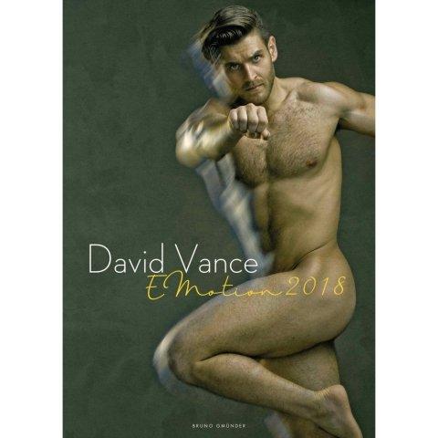 DAVID VANCE 1