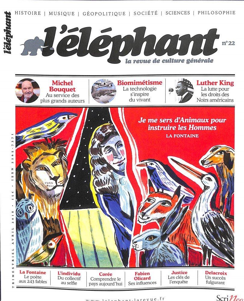 0504 L ELEPHANT