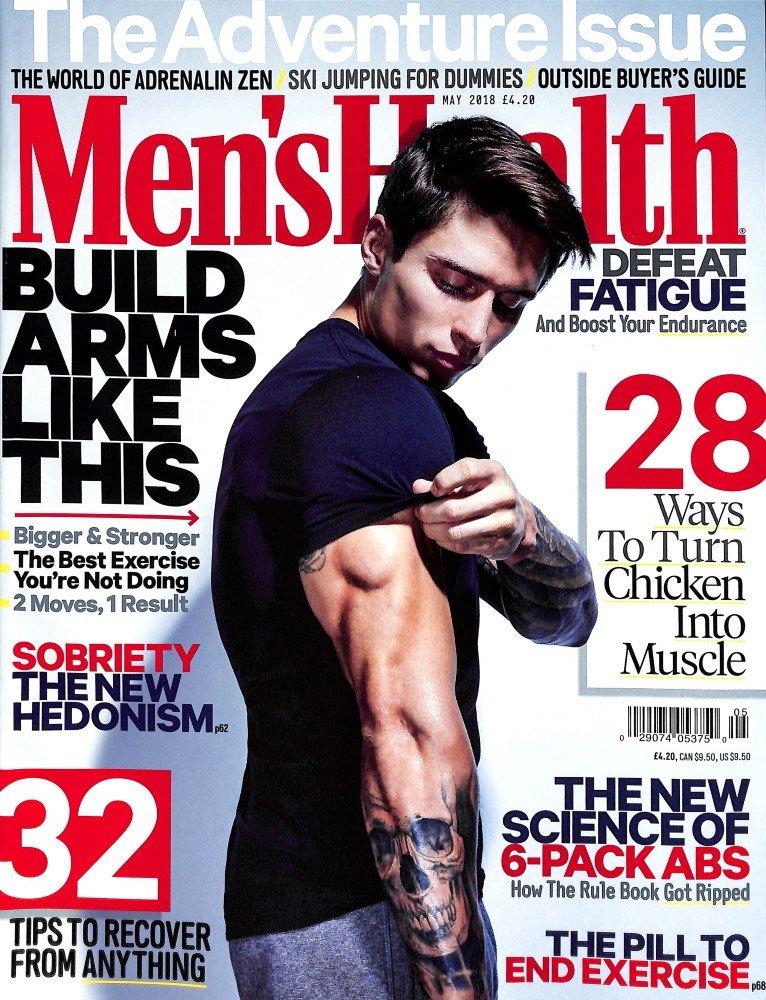 1104 MENS HEALTH