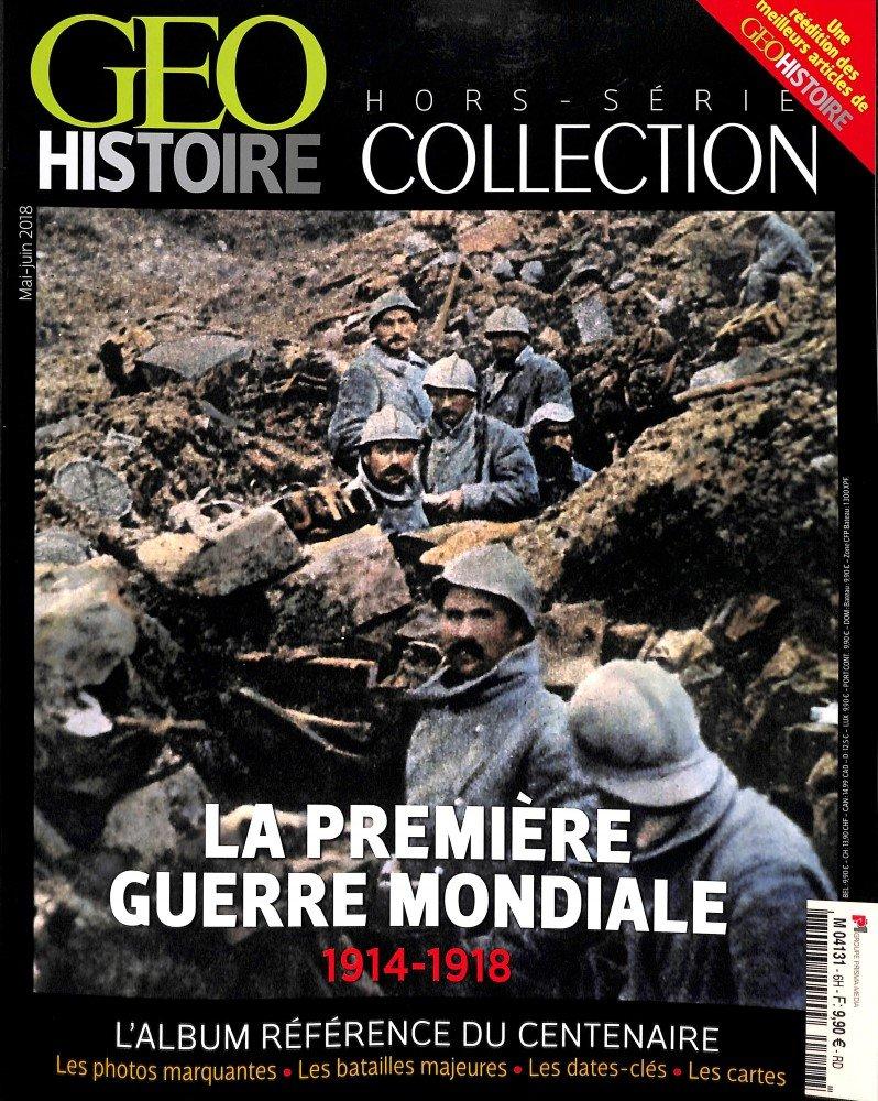 1404 GEO HISTOIRE