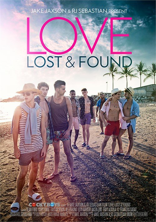 141 LOVE LOST AND FOUND