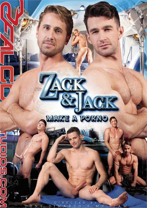 143 ZACK AND JACK
