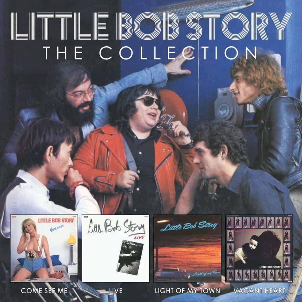 0727 LITTLE BOB STORY