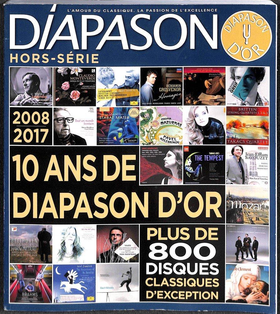 0907 DIAPASON