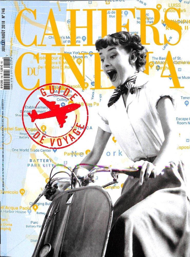1007 CAHIERS DU CINEMA