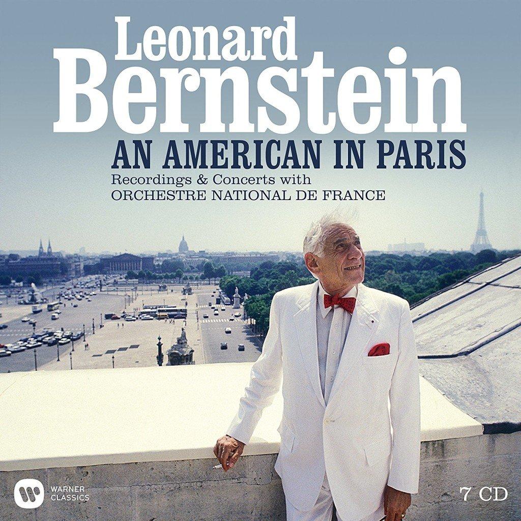0824 UN AMERICAIN A PARIS