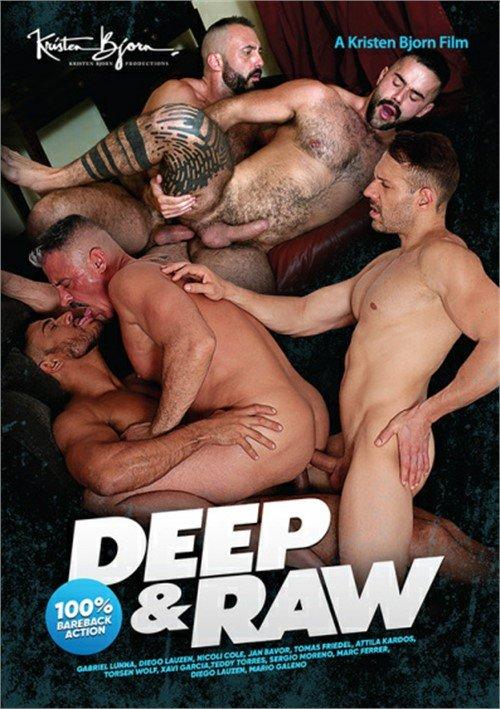 15 DEEP AND RAW
