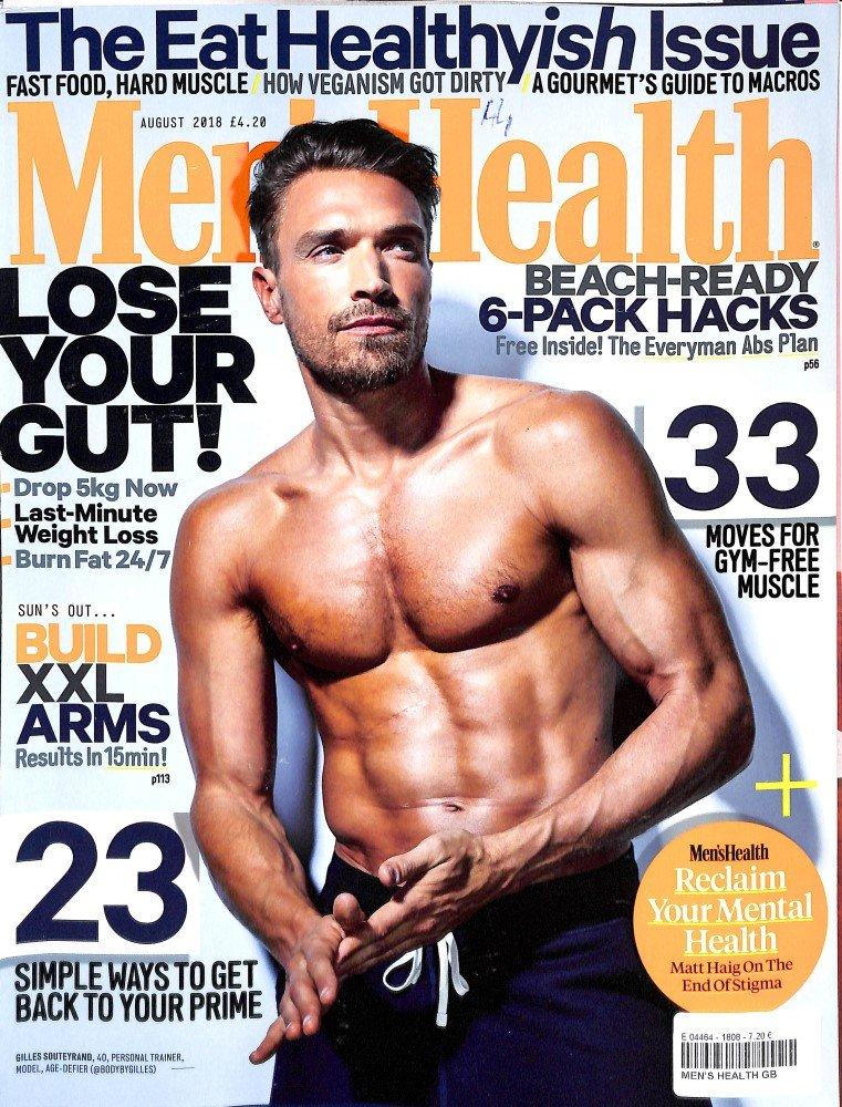 1608 MENS HEALTH