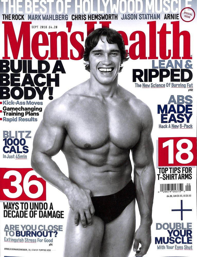 2308 MENS HEALTH