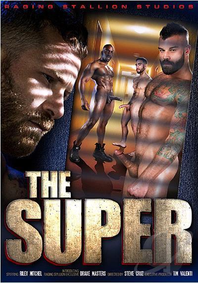 25 THE SUPER