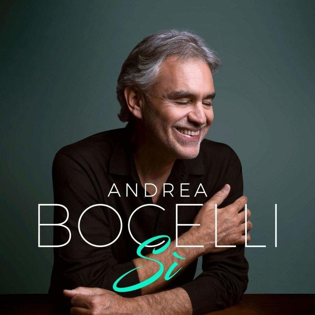 1026 ANDREA BOCELLI