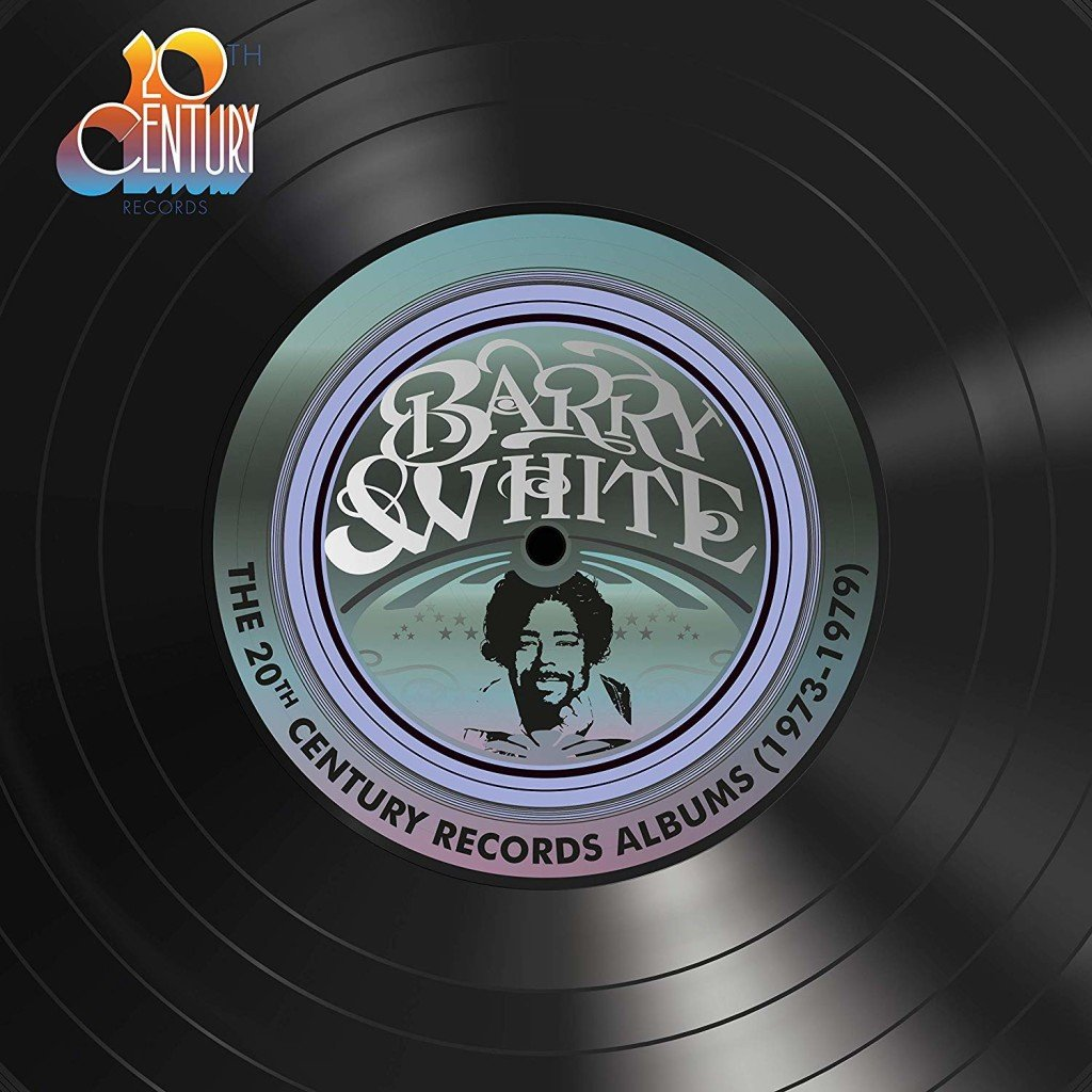 1026 BARRY WHITE