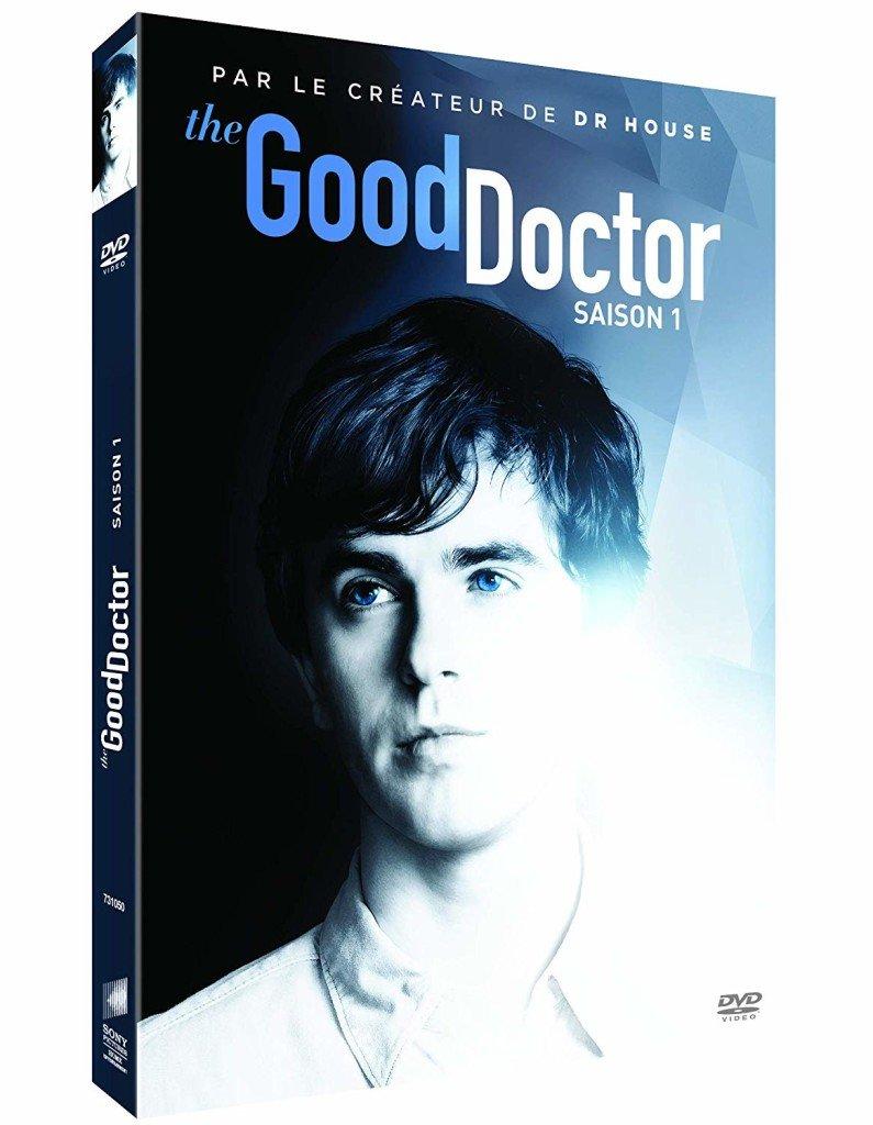 1026 GOOD DOCTOR