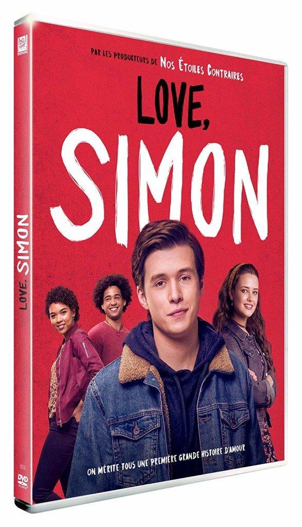 1031 LOVE SIMON