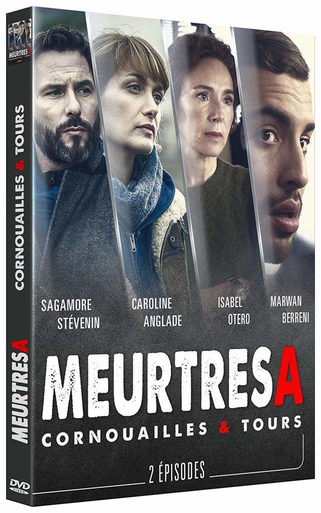 1031 MEURTRES A