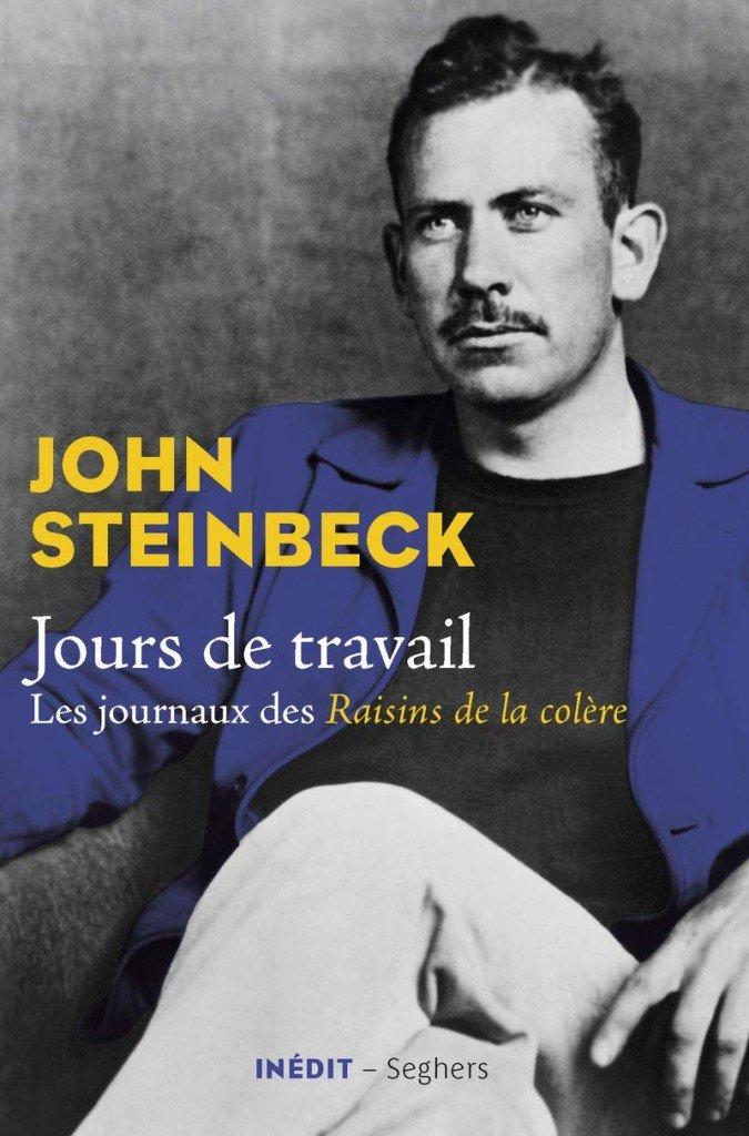 0103 JOHN STEINBECK