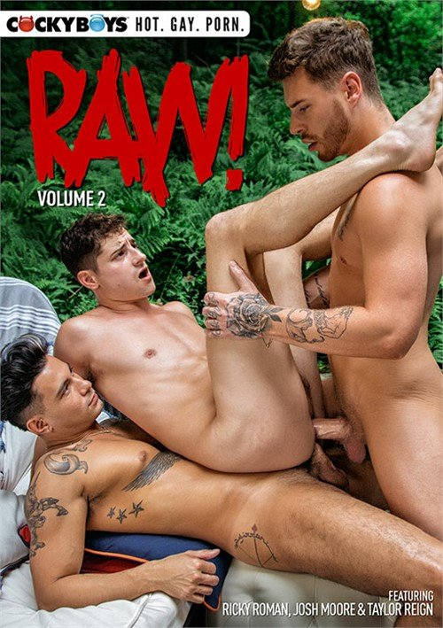 11 RAW 2