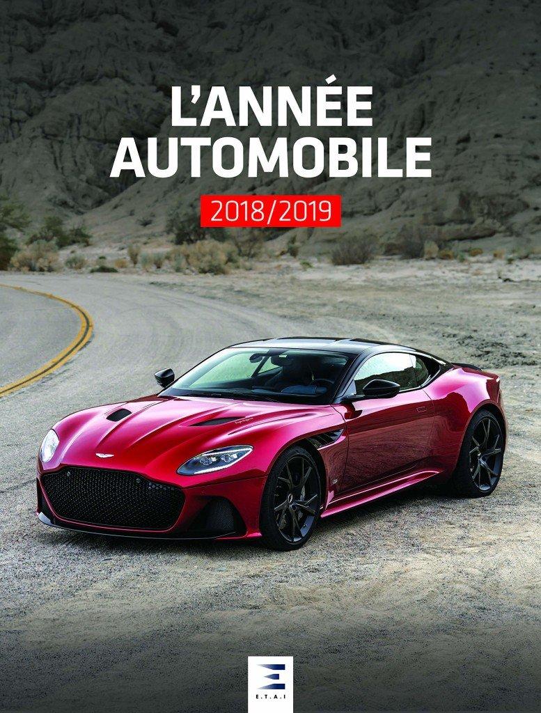 1211 L ANNEE AUTOMOBILE