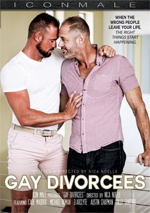 13 GAY DIVORCEES