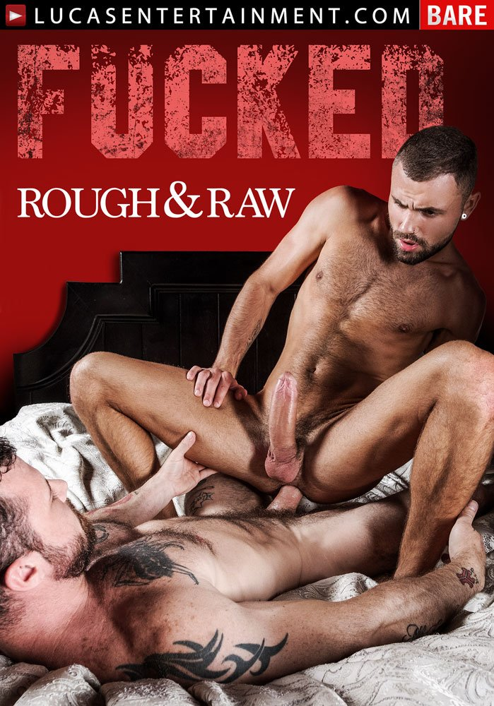 81 FUCKED ROUGH AND RAW