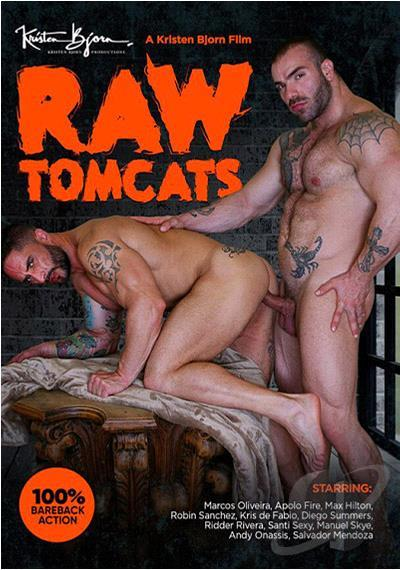 83 RAW TOMCATS