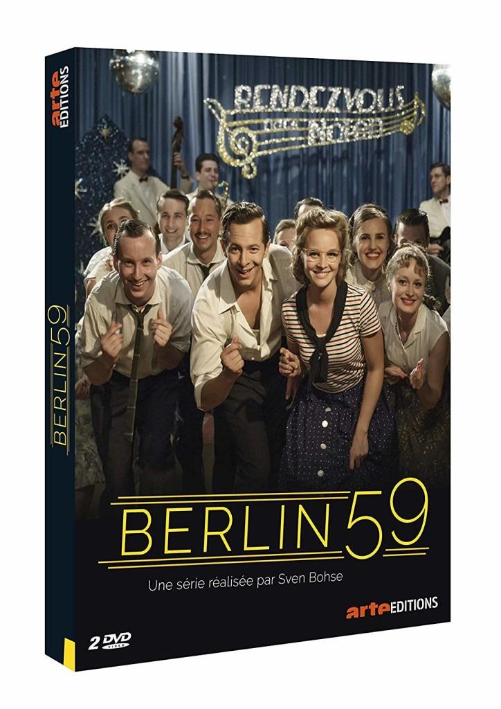 0605 BERLIN 59
