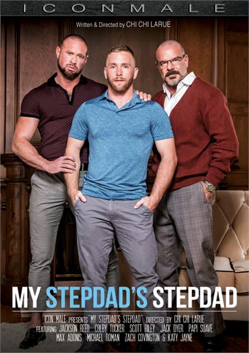 125 MY STEPDADS STEPDAD