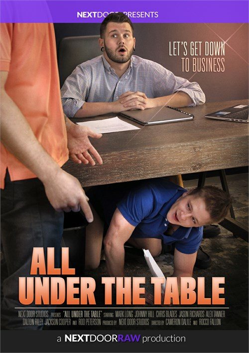 127 ALL UNDER THE TABLE