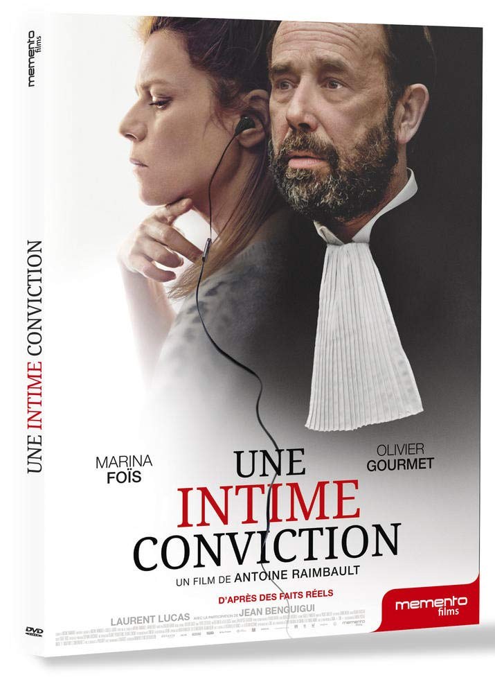 0606 UNE INTIME CONVICTION