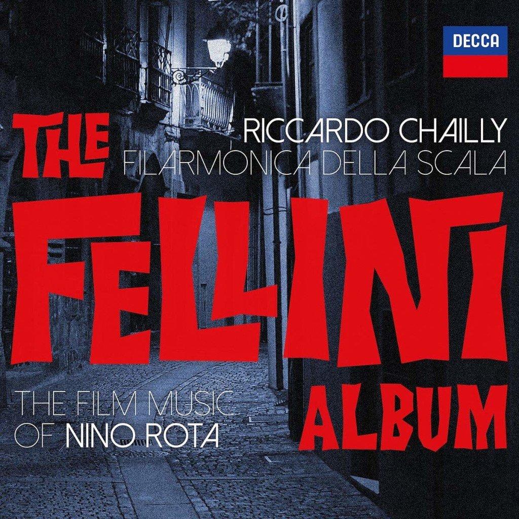 0607 THE FELLINI ALBUM