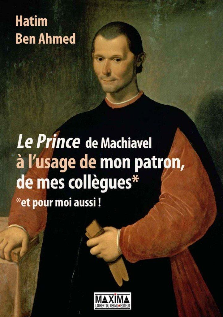 0613 LE PRINCE DE MACHIAVEL