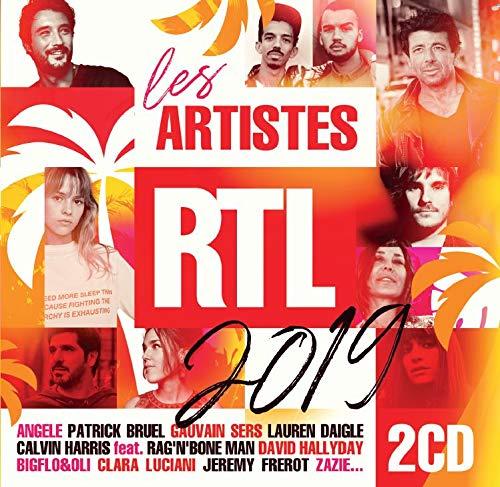 0628 ARTISTES RTL 2019