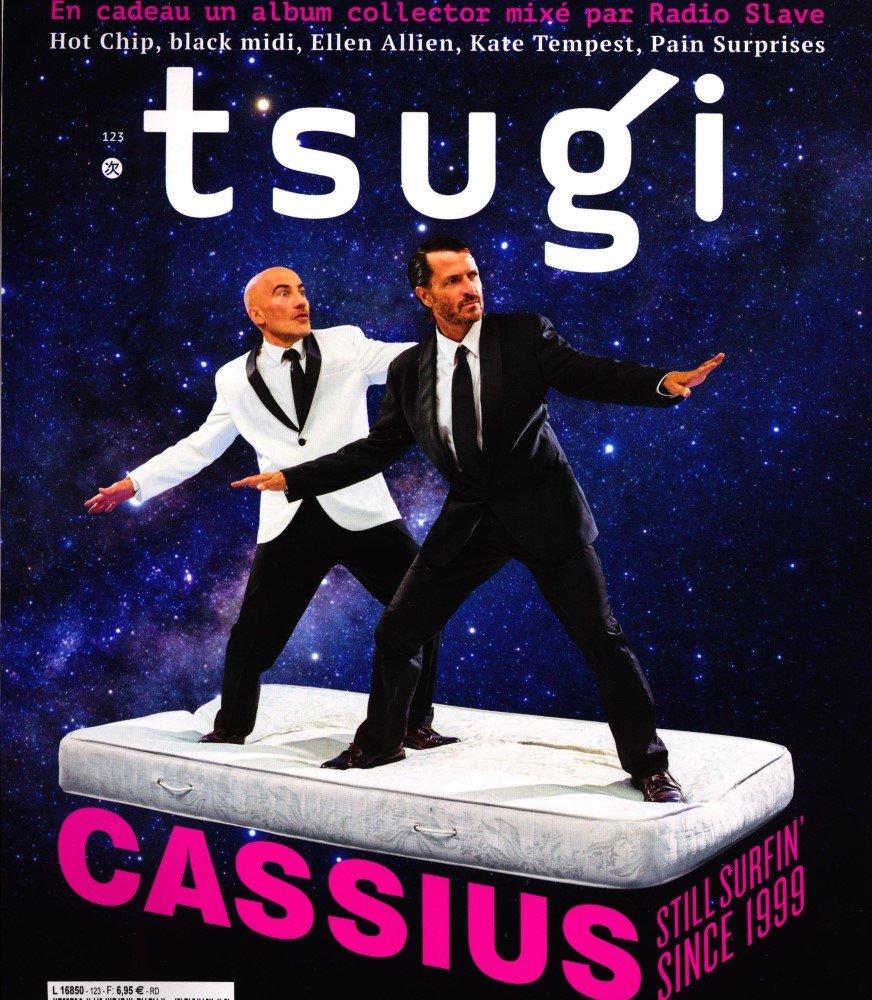 7- TSUGI