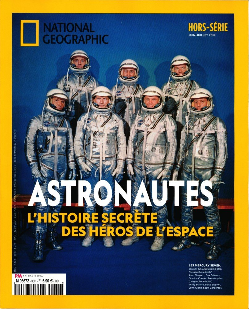 9- NATIONAL GEOGRAPHIC