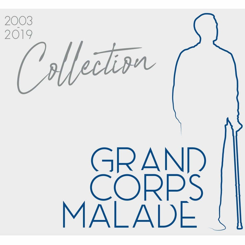 0830 GRAND CORPS MALADE