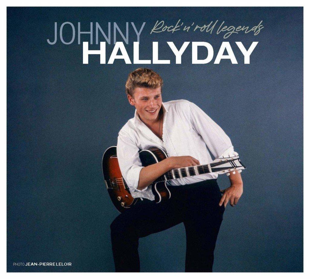0830 JOHNNY HALLYDAY
