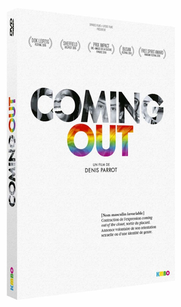 0905 COMING OUT