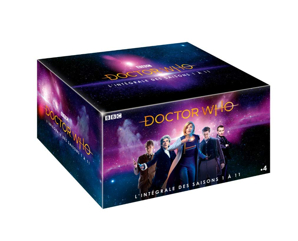 0905 DOCTOR WHO
