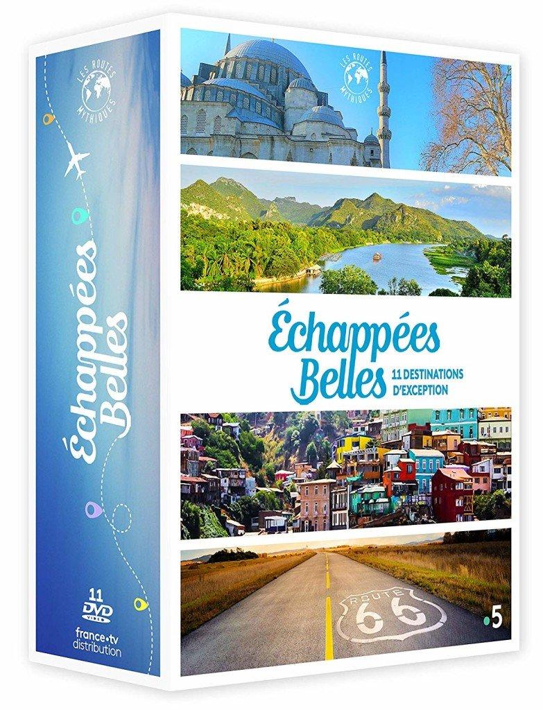 0905 ECHAPPEES BELLES