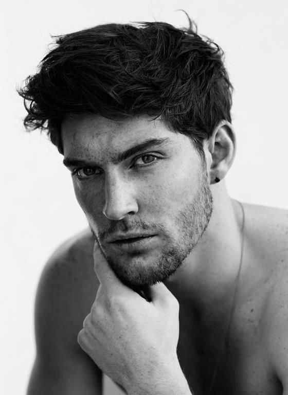 Ken Beck, Model @ Established