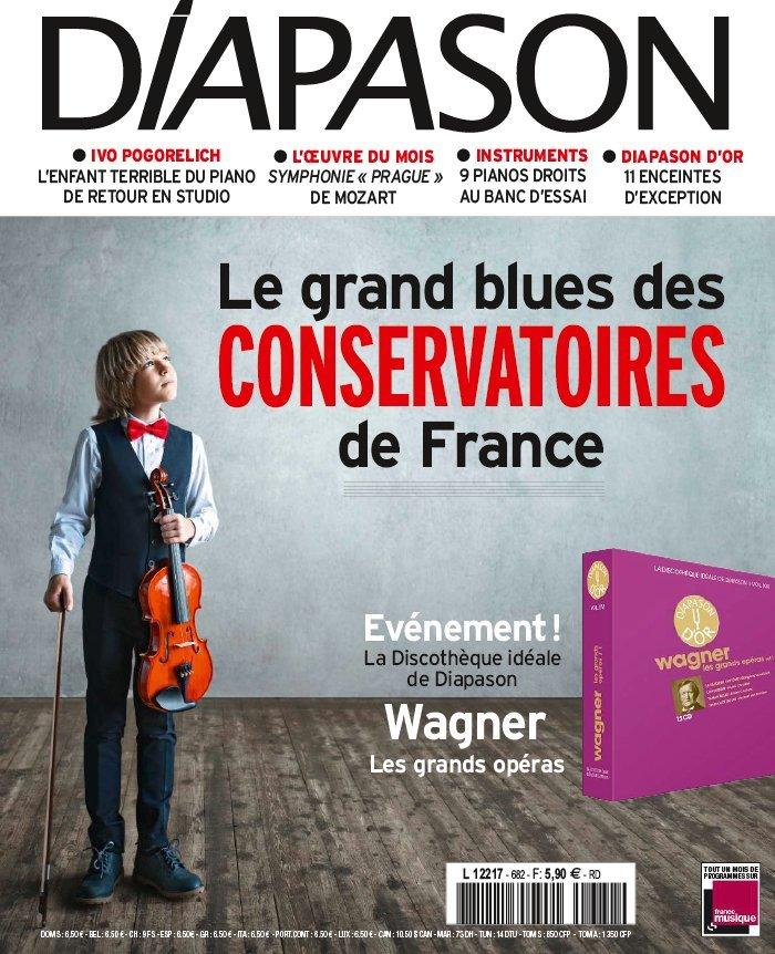 2- DIAPASON