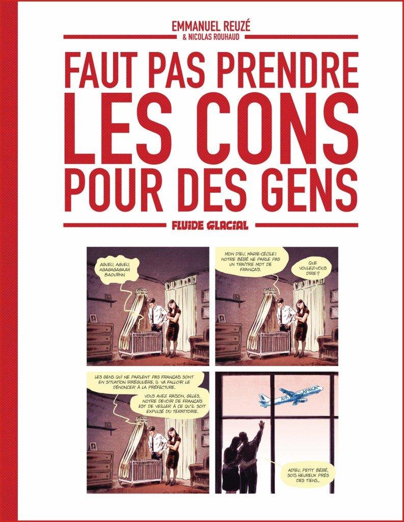 0904 FAUT PAS PRENDRE LES CONS POUR DES GENS