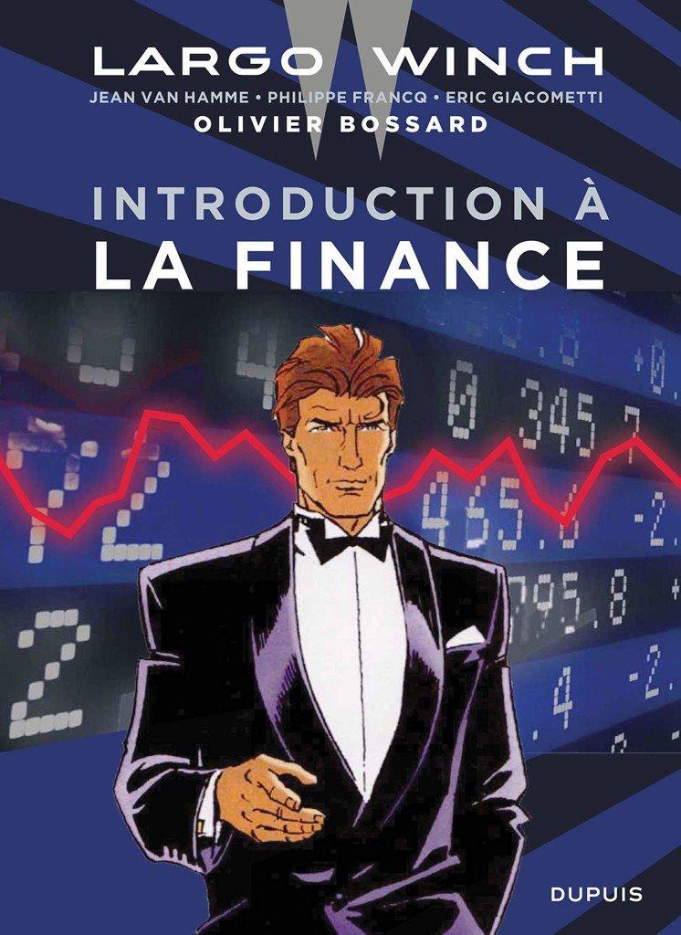0906 INTRODUCTION A LA FINANCE