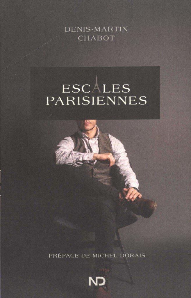 0909 ESCALES PARISIENNES